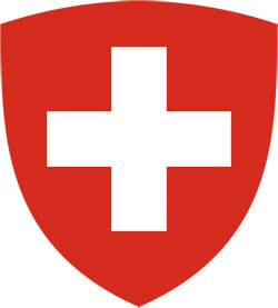 герб of Switzerland