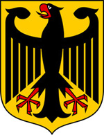 герб of Germany