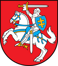 герб of Lithuania