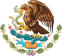 герб of Mexico