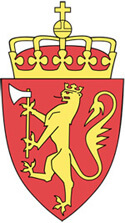 герб of Norway