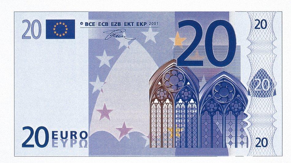 Двадцать евро банкноты таджикистана каталог
